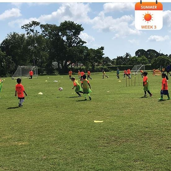Picture of Summer  Camp : Week 3 @YMCA  Boca Raton-Open To All: SPACE AVAILABLE