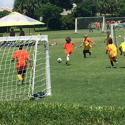 Picture of Developmental  Academy West Boca - Jan-May: Tue /Thur 5:30pm-7pm,  Boys/Girls: Ages 5-13