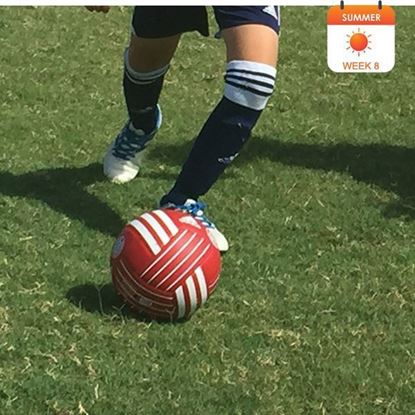 Picture of ⚽Summer  Camp:Week 8(July 20-24) @YMCA Boca Raton-Boys & Girls-Ages 5-13