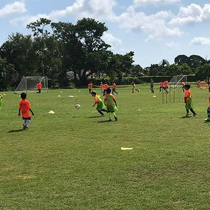 Picture of Soccer  Camp: Ages 5-13  (Aug 10-14) @Katz Hillel Day School,-Boys & Girls 9AM-3PM